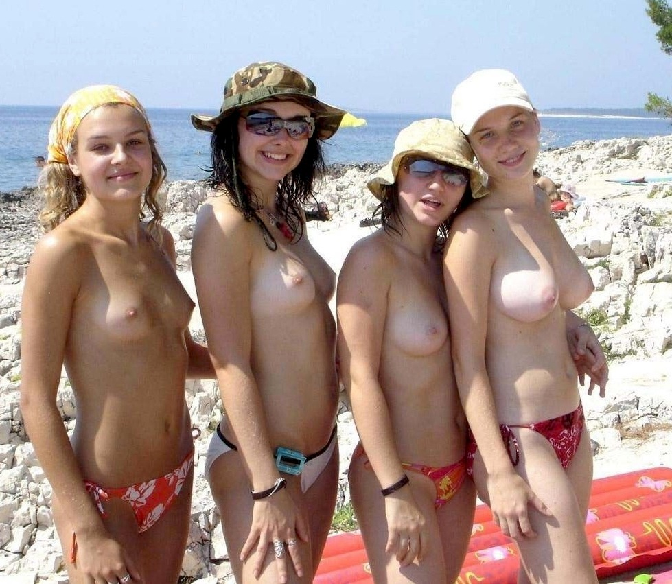 nudist indian cunts
