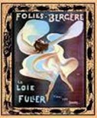 LaLoie Fuller