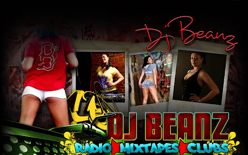 Dj Beanz