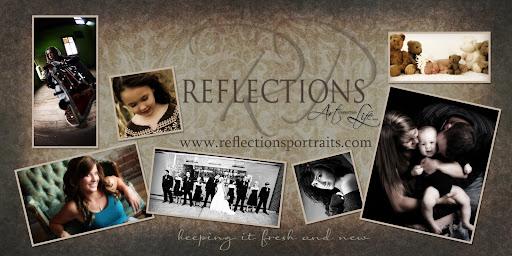 Reflections Portraits