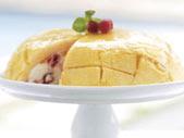 Meyveli Jöleli Dondurma