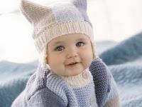 çok şirin bebek örgüsü