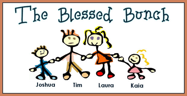 The Blessed Bunch