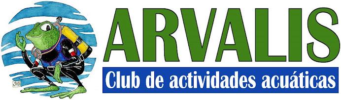 Club de Buceo Arvalis