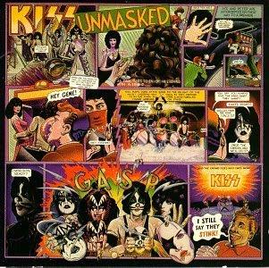discografia completa de kiss