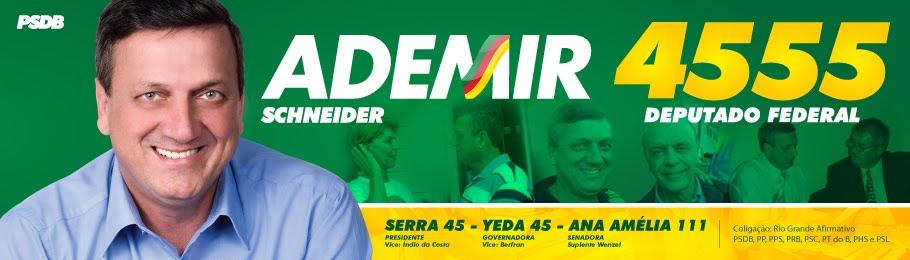Ademir Schneider