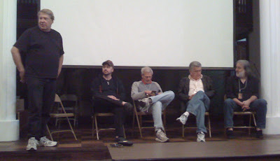 Clark, Baker, Kaufman