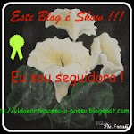 1º SELINHO DO BLOG