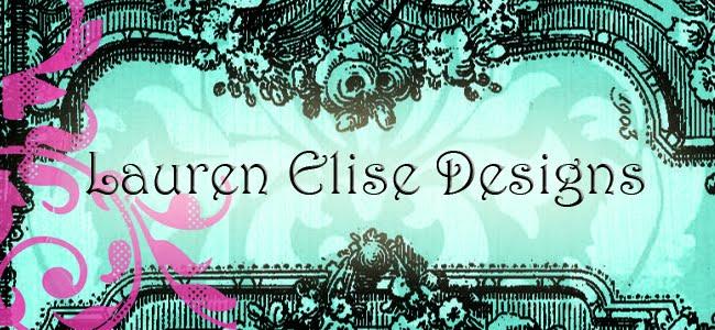Lauren Elise Designs