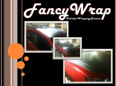 sggarage carbon fibre bonnet roof wrap