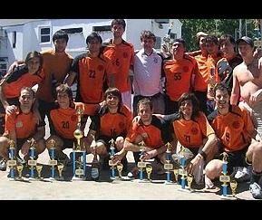 Liga C Clausura 07