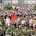 Recuerdan con vigilia la matanza estudiantil de 1989 en Tiananmen