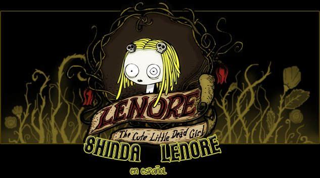 Lenore en Español