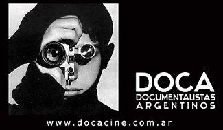 DOCA Documentalistas Argentinos