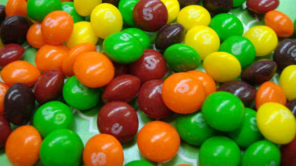 Unlimited Skittles for 99% Club and Premium Lounge Members.