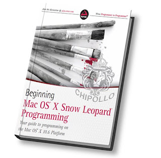 2011 01 16 120015 2 books for Mac OS X Snow Leopard Users