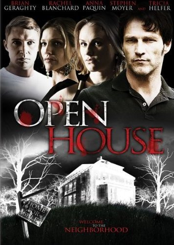 Open House (2010) 0