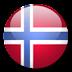 Norska startfältet också klart