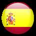 Den första semifinalen i Spanien