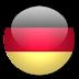 Den första semifinalen i Tyskland