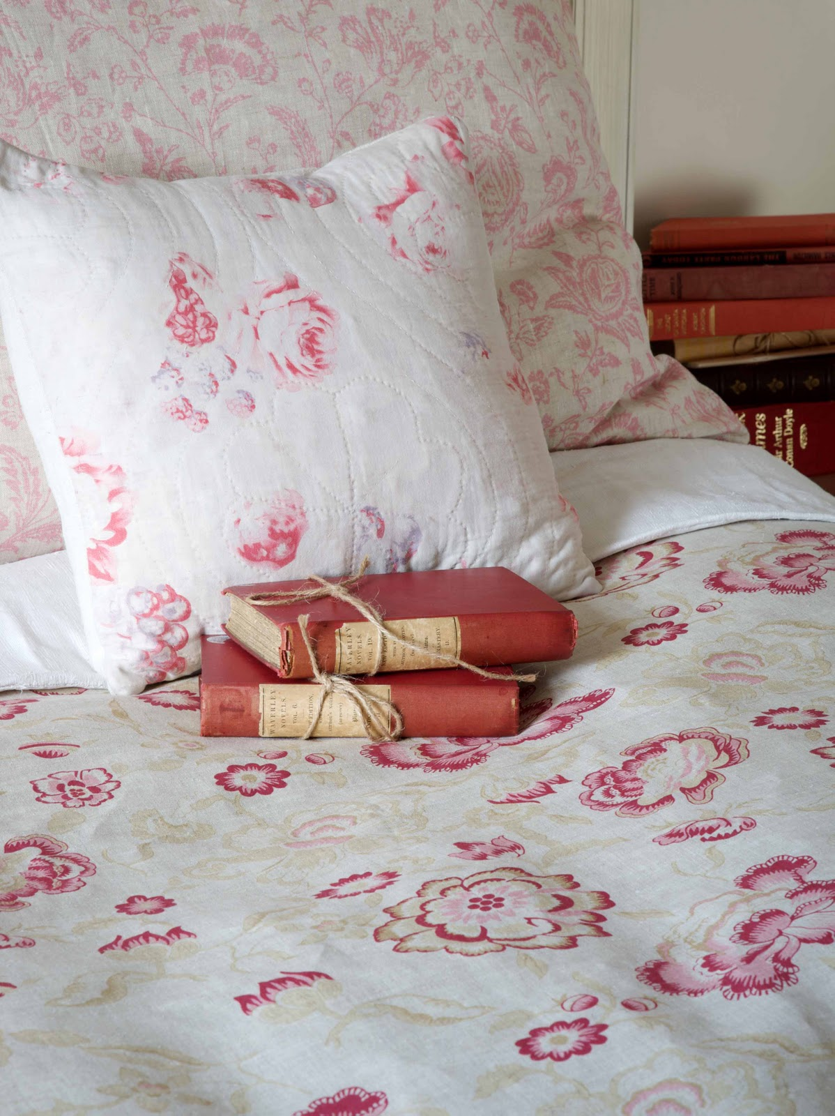 dreamy whites cabbages and roses giveaway. Black Bedroom Furniture Sets. Home Design Ideas
