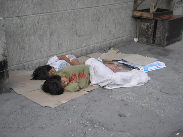children in homeless families risks to Unique risks for homeless children that compromise be integral to all efforts on behalf of homeless children and families this is especially critical for.