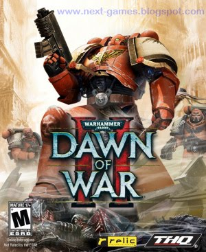 Download Warhammer 40,000: Dawn Of War Baixar