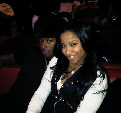 pictures of toya carter and memphitz. Wright amp; Toya Carter