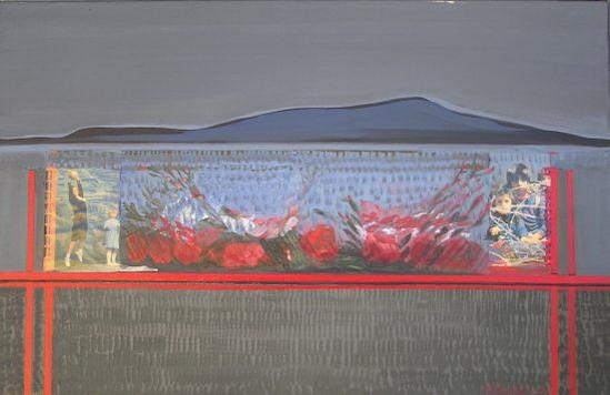 Κακούρη-Βράτιτς Ελένη