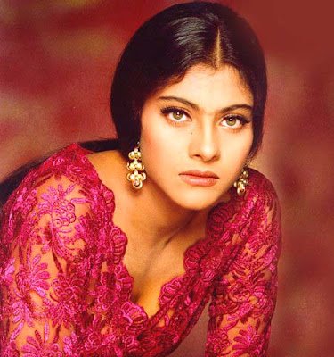 Hollywood-Bollywood-Kollywood: Hindi Actress Kajol Gallery