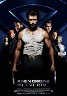X-Men Oringens – Wolverine Dublado
