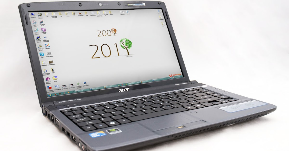 Laptop Review Acer Aspire 4740G Review Details Core I5