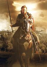 Aragorn... El Rey