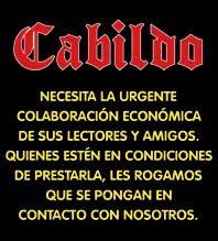 Ayudemos a Cabildo