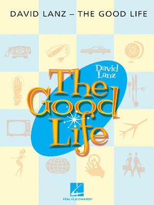 David Lanz - The Good Life - 2004