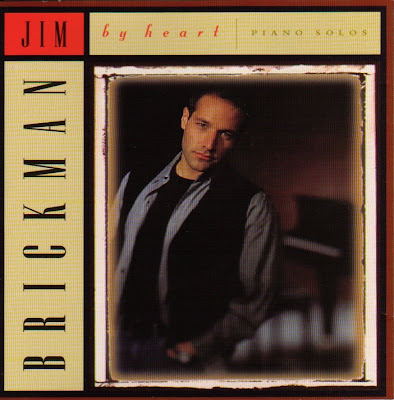 Jim Brickman - By Heart- Piano Solos (1995)
