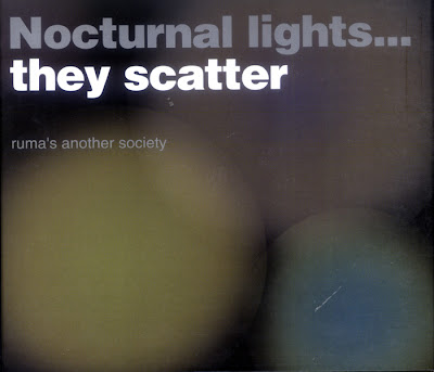 Yiruma - Nocturnal Lights... They Scatter (2005)