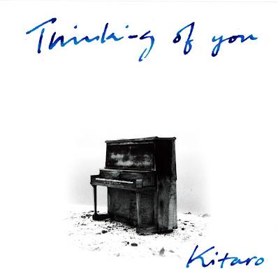 Kitaro - Thinking of You - 1999