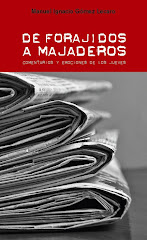 """De Forajidos a Majaderos"" a la venta!!!"