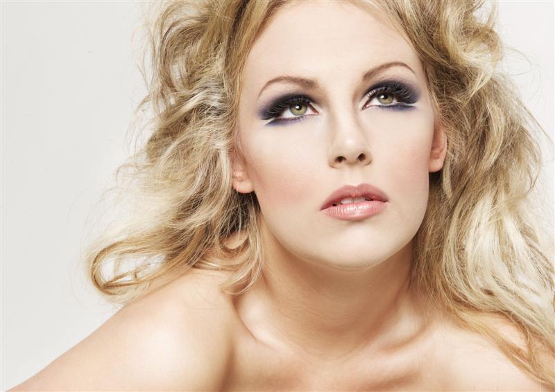 Excellent Ideas About Wedding Makeup On Pinterest  Bridesmaid Makeup Bridal