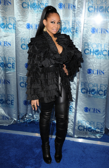 raven-symon� weight loss 2011. 2010 raven symone weight loss