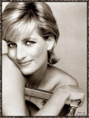 pictures of princess diana car crash. About Princess Diana