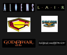 Games and film credits