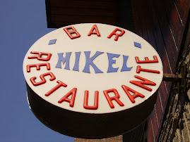Bar Restaurante Mikel
