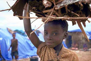 Rwanda Genocide: Background Information; Hutu and Tutsies