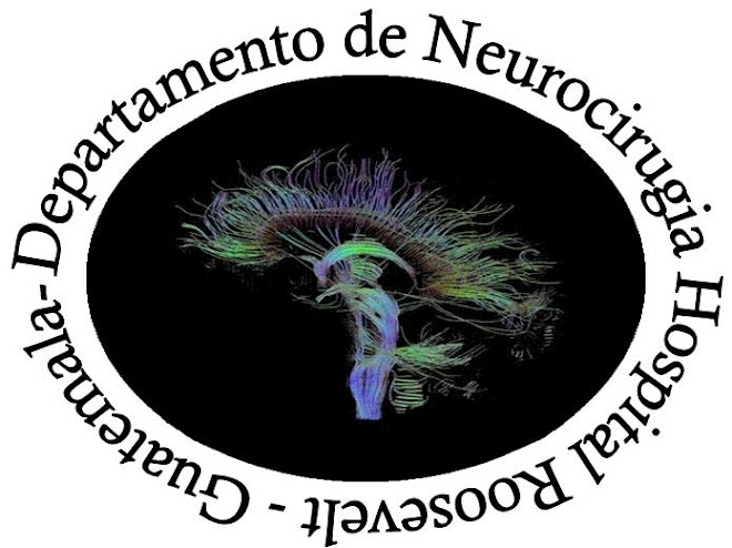 DEPARTAMENTO DE NEUROCIRUGIA <b>HOSPITAL ROOSEVELT</b>