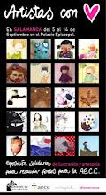 Artistas con corazón 2008