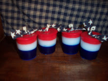 PATRIOTIC VOTIVES