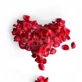 Corazón para inundar el mundo de amor...