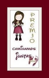Gracias por todos estos premios María del Carmen!!!!